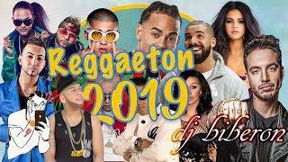 Mix De Reggaeton Mas Pegado (2019) | Ozuna, Bad Bunny, Drake, J Balvin Y Mas
