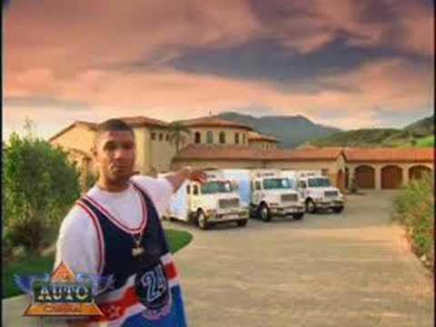World's Funniest Car TV Commercials