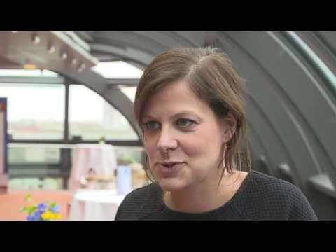 Dr. Esther Toes-Zoutendijk - Universität Rotterdam - über den holländischen Weg der Darmkebsvorsorge