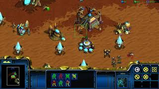 StarCraft: Brood War Alternate - The Lord of Fire 05 - True Nature