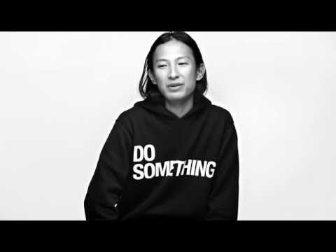 Alexander Wang x DoSomething.org