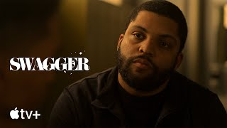 Swagger Apple TV+ Web Series Video HD