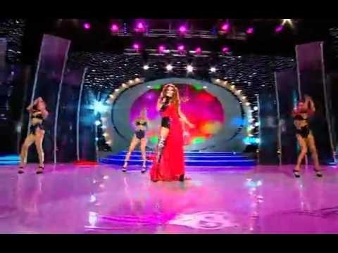 Анна Седокова - Драма (Мисс Украина Вселенная - 2010)