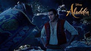 """Disney's Aladdin - """"Magic Carpet"""" Film Clip"""