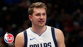 Luka Doncic film study: Why Jay Williams compares him to a young LeBron | NBA on ESPN