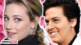 Lili Reinhart & Cole Sprouse Are THRIVING After Rumored Break Up!