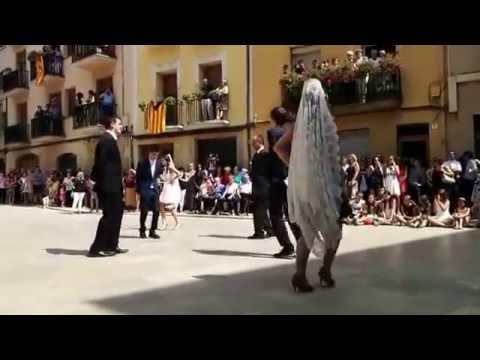 Festa Major de Torà dansa de sant Gil
