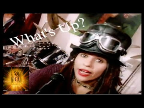What's Up  - 4 Non Blondes 2013 By ΔÑG€Ł ΜΔŦŘIŽ