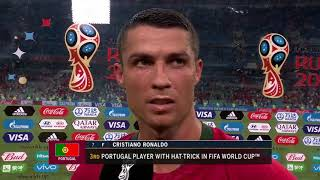 90 in 90 Portugal vs  Spain   2018 FIFA World Cup™ Highlights