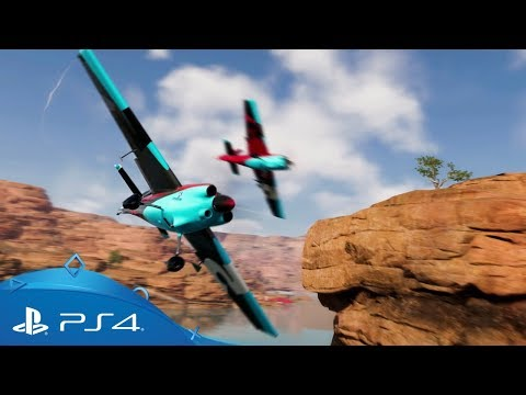 The Crew 2 | Bande-annonce Zivko Edge | PS4