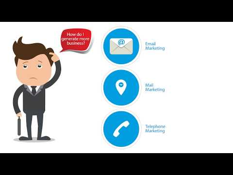 Lead Generation Simplified by Blue Mail Media