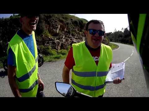 Motosx1000: Homenaje a la organización del Desafío Invernal