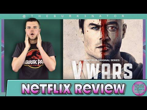 V Wars Netflix Series Review