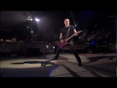 Enter Sandman (Live in Mexico City)