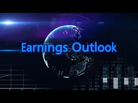 Spotlight on Tech Earnings