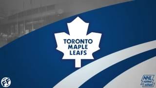 Toronto Maple Leafs 2015-2016 Goal Horn