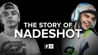 The Story of Nadeshot: The Self-Made Superstar
