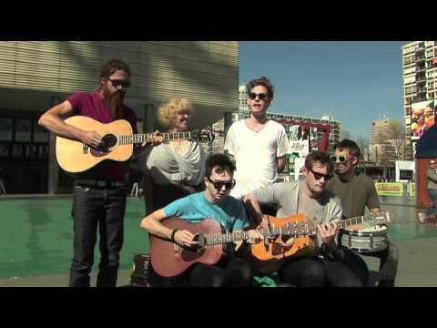 Architecture In Helsinki - Contact High (Live) - YouTube