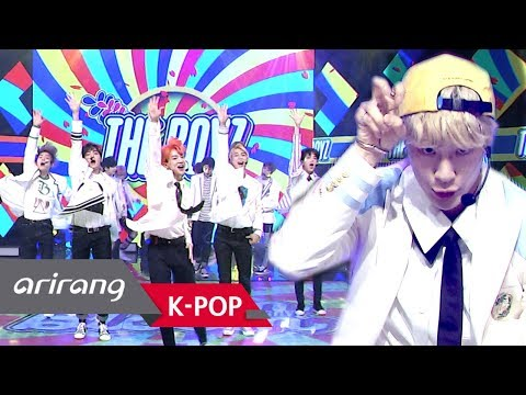[Simply K-Pop] THE BOYZ(더보이즈) _ Bloom Bloom _ Ep.363 _ 052419