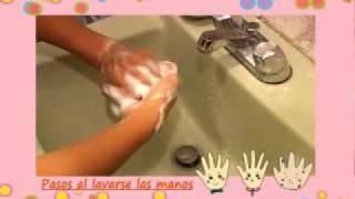 Video instructivo Infantil