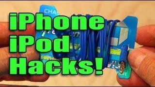 iPhone - iPad Hack Pack!