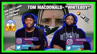 [Brothers React] Tom MacDonald -