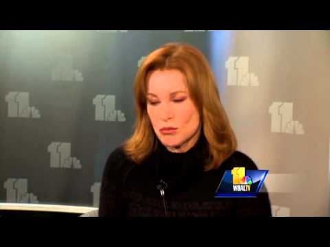 Stefanie Powers stars in play about Tallulah Bankhead - YouTube