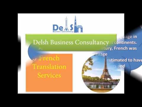 French Translation Services at Affordable Prices
