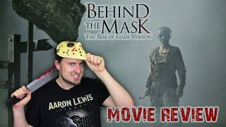 Behind The Mask: The Rise of Leslie Vernon (2006) - Movie Review
