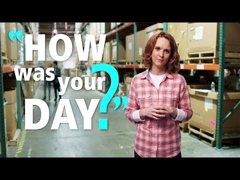 "JUST RELEASED! ""How Was Your Day?"" Getting Real About Bias, Inclusion, Harassment and Bullying"