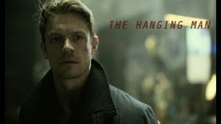 takeshi kovacs | The Hanging Man [TTC]