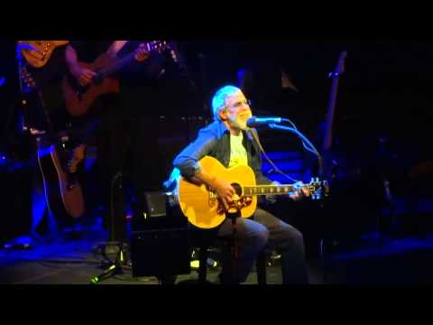 Cat Stevens/Yusuf Islam - Here Comes My Baby/First Cut Is The Deepest LiveMovistarArenaChile 281113