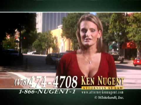 http://attorneykennugent.com/ Macon Personal Injury Settlements (478) 746-4048. The Law Firm of Ken Nugent provides excellent legal representation for your Macon Personal Injury Settlements. Please contact us for a free case...