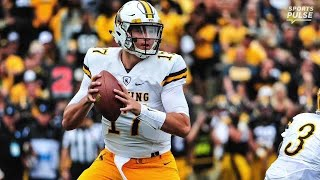 NFL draft: Will Josh Allen's tweet cause him to fall? Is Baker going No. 1?