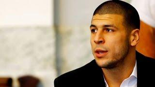 Aaron Hernandez commits suicide in prison