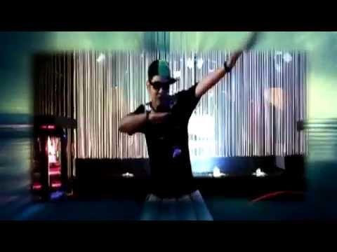 羅百吉 - 超人 (DvDJ DaDa Video Mix)
