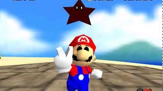 Lost Islands - The island time forgot (Super Mario Apocalypse)