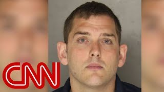 Officer charged with criminal homicide in Antwon Rose shooting