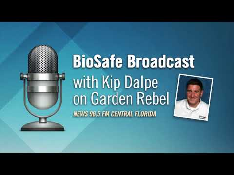 BioSafe Systems on Garden Rebel Radio®