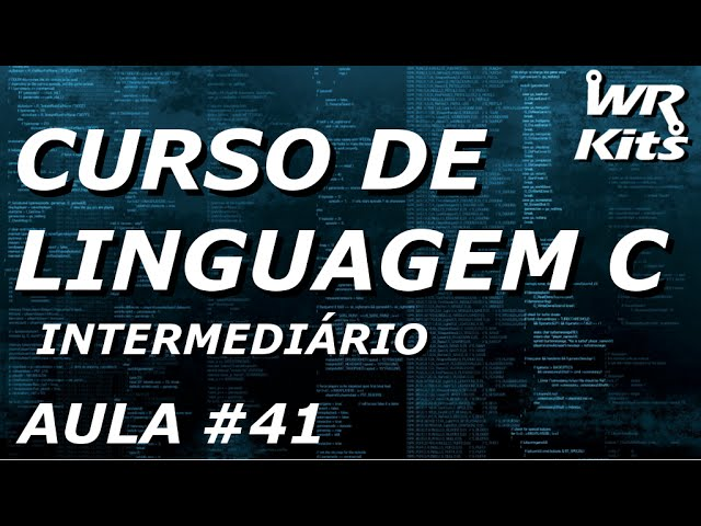 VARIÁVEIS GLOBAIS vs VARIÁVEIS LOCAIS | Linguagem C #041