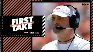 Why Texas and Oklahoma could compete with SEC teams | First Take
