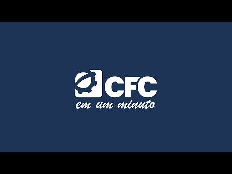 CFC EM UM MINUTO #75