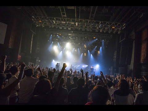 21.7.28 Amelie Last Tour「 エンドロール 」@TSUTAYA O-EAST
