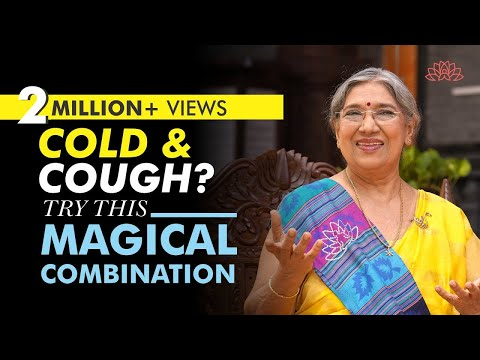 Cold Water or Warm Water | Which One is Best for Health | Dr. Hansaji Yogendra