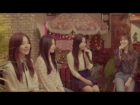 [STATION] Red Velvet 레드벨벳 'Would U' Live Acoustic Version