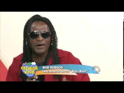 Baixar Cantor Bob Robson anima o programa Cidade Viva