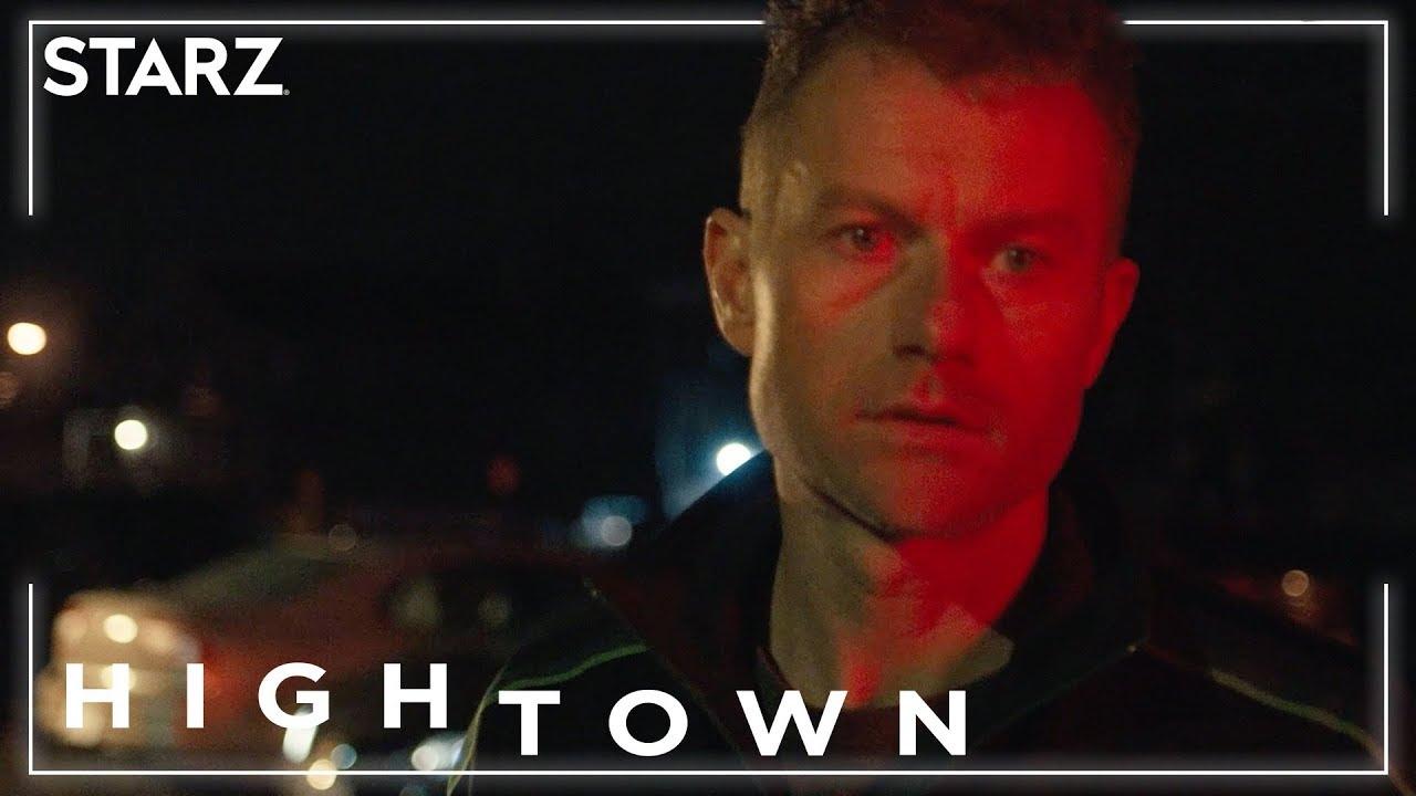Trailer de Hightown