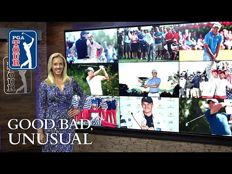 Good, Bad, Unusual: Si Woo?s song, Phil?s dance & fan bloopers