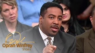 The Power in Forgiving Before an Apology | The Oprah Winfrey Show | Oprah Winfrey Network