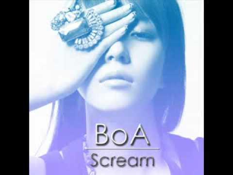 BoA - Scream